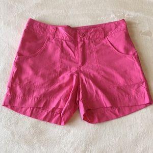 Columbia girl's shorts, 10-12